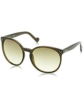 Liu Jo Sonnenbrille 602S_318 (56 mm) oliv