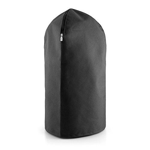 Eva Solo Schutzhülle für Gasflasche aus schwarzem Kunststoff