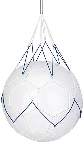 Schreuders Sr Deq Red 1 Bolsa balones Fútbol Unisex