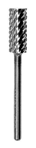 maica Allemagne de Bit forme cylindrique en métal dur Exx Super grosses 5.35 mm x 38.0 mm, 1er Pack (1 x 8 g)