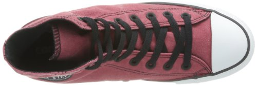 CONVERSE Chuck Taylor Bas Vint Hi 308790-61-5 Herren Sneaker Rot (ROUGE PIMENT)