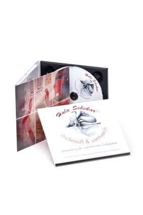 Preisvergleich Produktbild Hala Schekar Anwender DVD – Enthaarung mit orientalischer Zuckerpaste – Laufzeit 7 Minuten