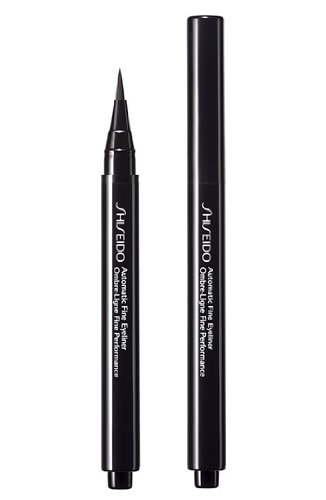Shiseido AUTOMATIC FINE eyeliner #BR602-brown 1.4 ml