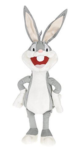 bugs-bunny-looney-tunes-zainetto-in-peluche-92139