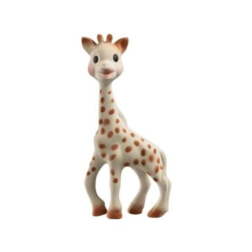 Vulli - 516410 - Sophie La Girafe - Born in Paris in 1961