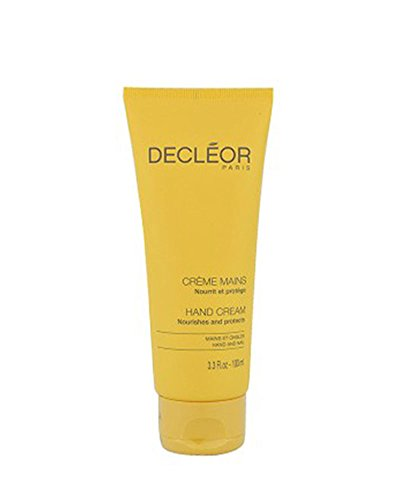 Decleor: Intense Nutrition Creme de Mains 100 ml (100 ml) (Nutrition Decléor Intense)