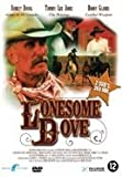 Lonesome Dove [ 1988 ] Miniserie by Robert Duval