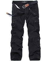 6503c4424d02 Amazon.it  pantaloni arrampicata  Abbigliamento