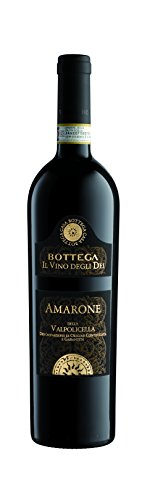 Bottega Amarone Valpolicella Docg - 750 ml