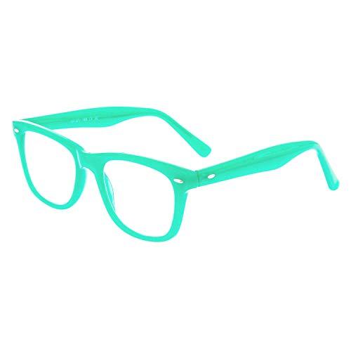 a99e6b10f0 DIDINSKY Gafas de lectura graduadas para hombre y mujer transparentes. Gafas  de presbicia para hombre
