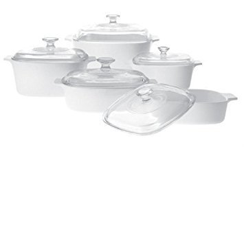 corningware-classic-square-10pc-casserole-set