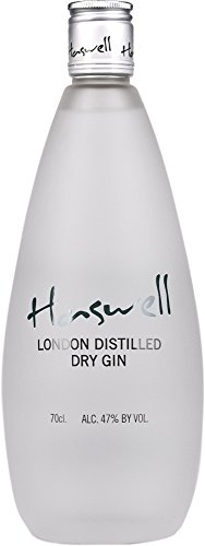 gin-haswell