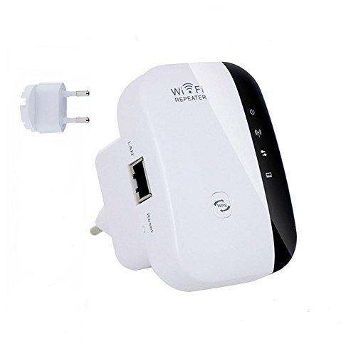 Yunchenghe WiFi Range Extender amplificador amplificador de