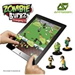 AppGear Zombieburbz – Services