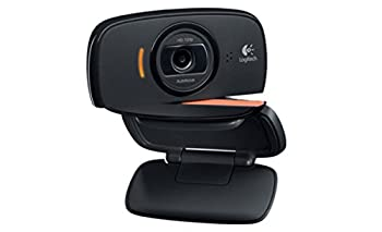 Logitech B525 Hd Webcam Oem Schwarz 3
