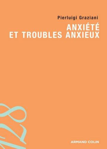 Anxit et troubles anxieux (Psychologie)