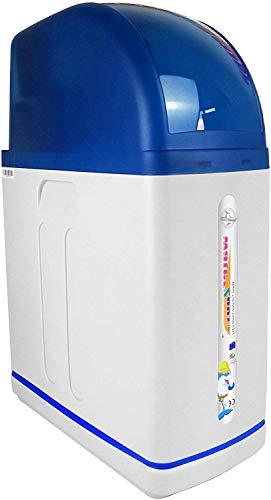 Water2Buy W2B180 Wasserenthärter | Wasserenthärtungsanlage für 1-4 Personen | Enthärtungsanlage Entkalkungsanlage