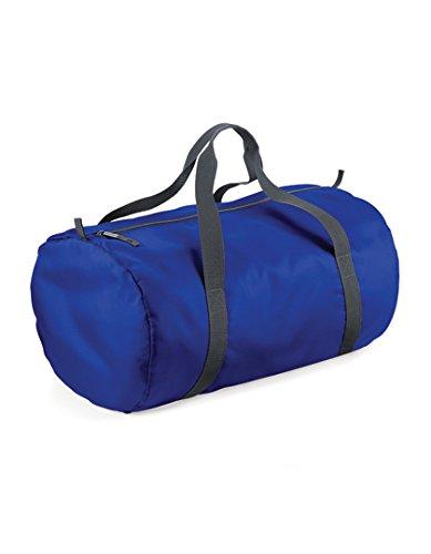 Bag Base mixte Bg150broy Pack Away Sac de corps, Bright Royal, Medium