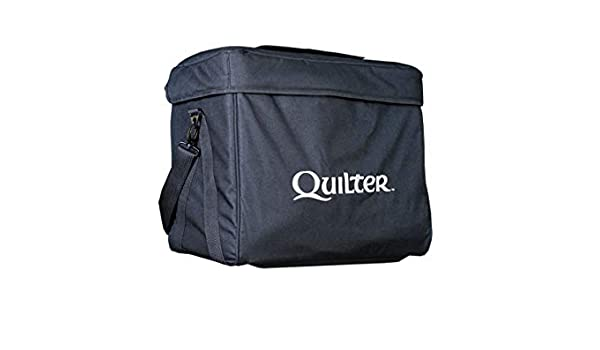 Quilter Labs Deluxe Case for MicroPro 200 Mach 2 and Aviator 8-inch