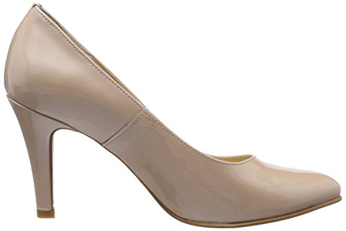 Pinto Di Blu Ladies Ibis Pumps Beige (beige)