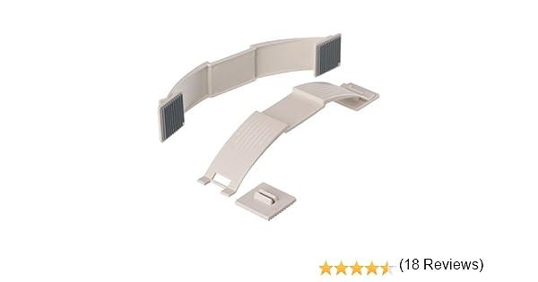 2 Ikea Patrull Blanc Paquet Arret De Porte Highlandorthopedicsupply Com