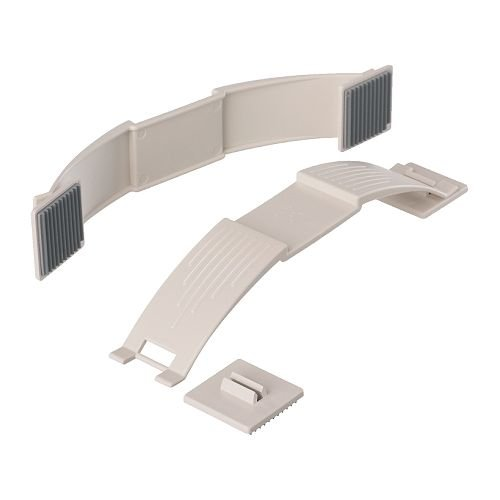 IKEA-PATRULL-Tope-para-puerta-2-unidades-color-blanco