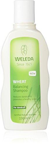 Weleda Haar Weizen Schuppen-Shampoo, 1 Stück, 190 ml