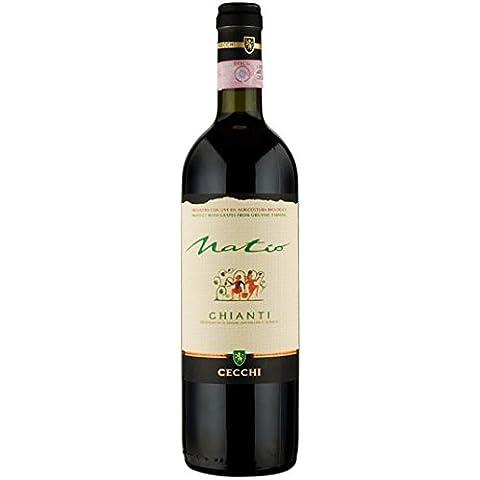 Chianti Natio, Organic, Cecchi 75cl