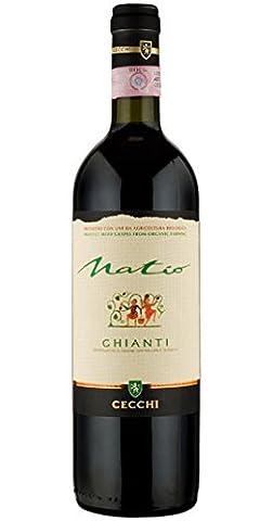 Chianti Natio, Bio, Cecchi 75cl