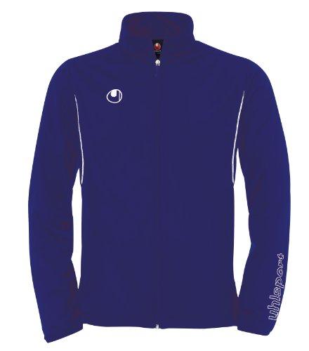 Uhlsport, Felpa Classic blu-Weiss, Blu (royal/weiß), xxs