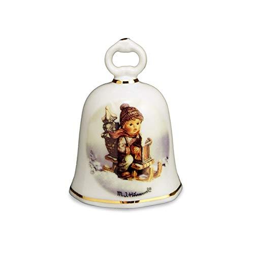 M.W. Reutter - Glocke Hummel Fahrt in die Weihnacht -