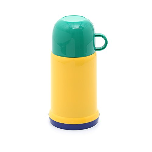 Thermos in abs colorata da 150 ml