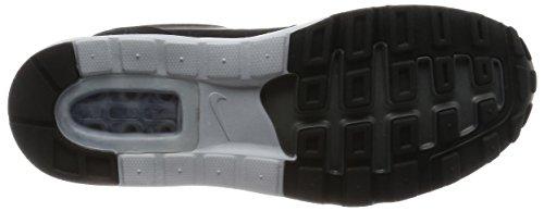 Zapatillas Para Correr Nike Air Max 1 Ultra 2.0 Essential, Negras / Grises Para Hombre