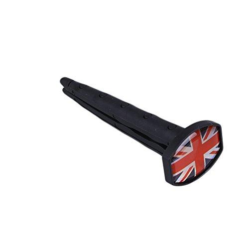 Auntwhale-Auto-Bandiera-scudo-Outlet-Universal-Car-Styling-Profumo-Auto-Deodorante-per-auto-Aria-condizionata-Vent-Clip