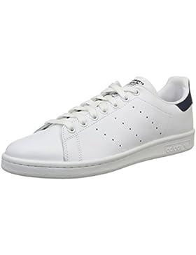 adidas Originals Unisex-Erwachsene Stan Smith Basketballschuhe