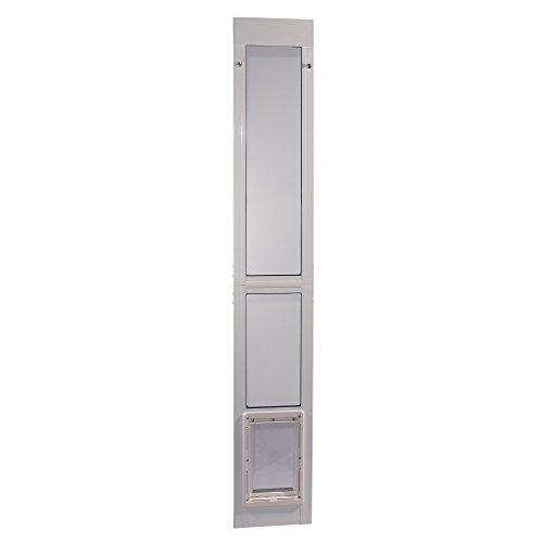 Ideal Pet Products Puerta Modular Aluminio