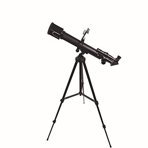 WYJ HD Durable 125 × 50Mm Navegación Telescopio