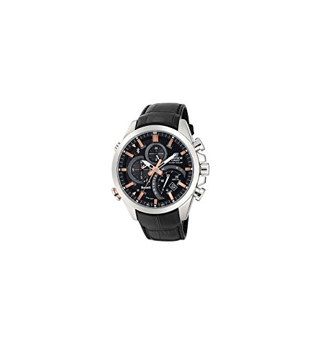CASIO EQB-500L-1AER EDIFICE Bluetooth Solar 45mm 10ATM