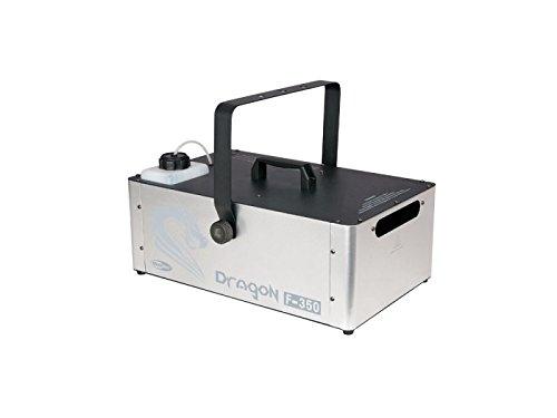 Fazer, 1000 W DMX (1000w Nebelmaschine)