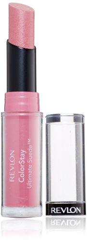 Revlon Colorstay Ultimate Suede Lipstick–001silhouette–2,6gram rossetto