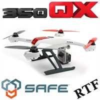 Blade 350 QX RTF Quadrocopter