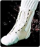 "Natural, Lg (9""-10 1/2"") Canvas Ankle Splint,Stays by Scott Specialties Bild"