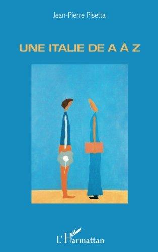 Une italie de A à Z
