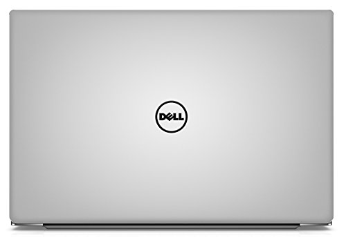 Dell XPS 9360-7928 13-inch Laptop (eighth Gen i7-8550U Processor/16GB/512GB/Home windows/Built-in Graphics), Rosegold Image 4