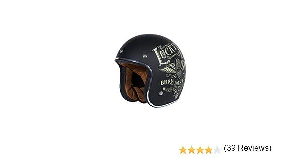 noir taille XL Origine helmets Casque Origine Primo Flying Wheel Black