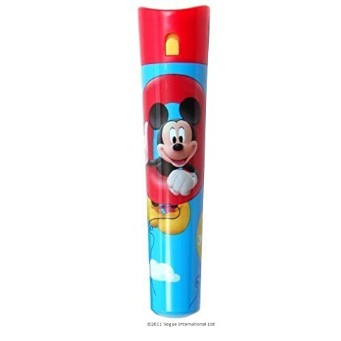 Disney Mickey MouseLED Taschenlampe (Mickey Mouse Lampe)