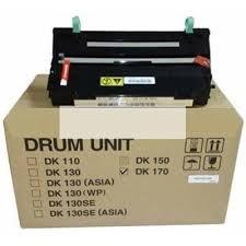 Preisvergleich Produktbild Original Bildtrommel Kyocera DK170 302LZ93060 , 302LZ93061 - Premium Trommel - Schwarz - 100.000 Seiten