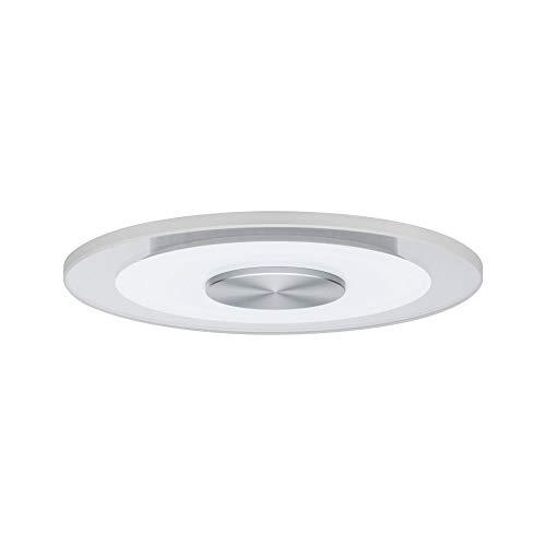 Paulmann Einbau-Leuchten Set Premium Weiß - 5