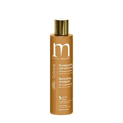 Mulato MUL096 Shampooing Rafraichissant Solaire 200 ml