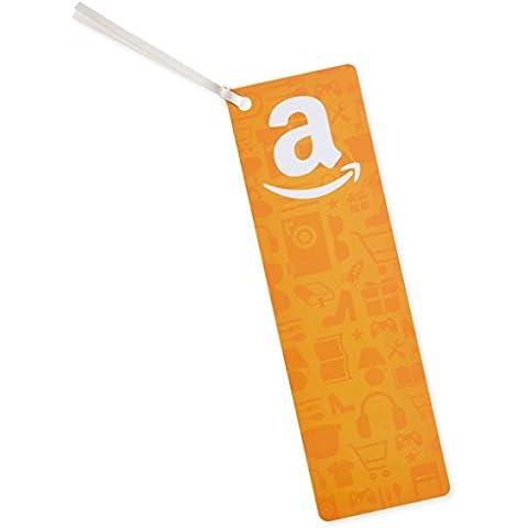 Buono Regalo Segnalibro Amazon.it - Spedizione gratuita in 1 giorno